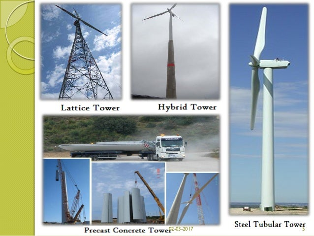 Modelling and Analysis of Lattice Towers for Wind Turbines