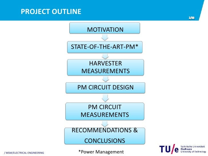 Master Thesis Defense Structure Powerpoint Presentation Slides