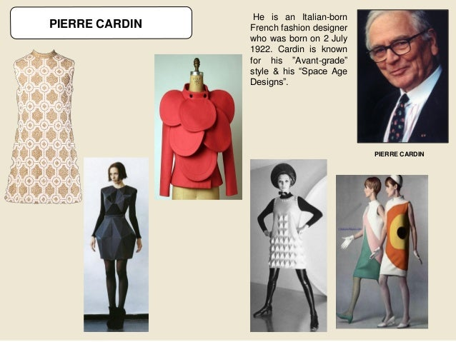 Fashions of the 1950 65