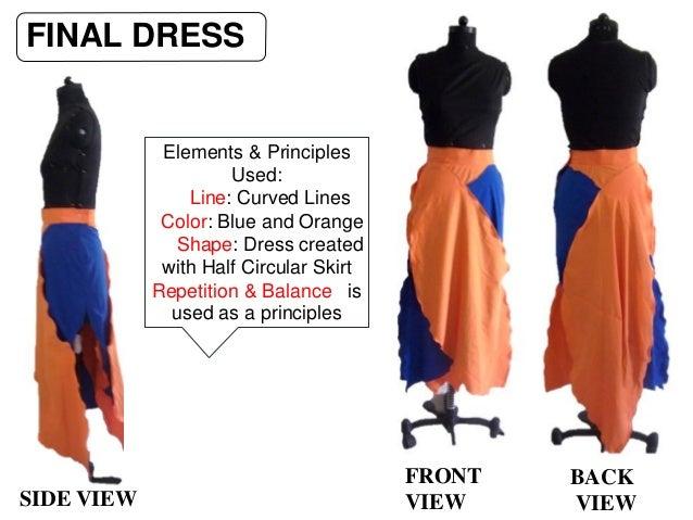 Vinita Punjabi B Sc Fashion Design 2years Diploma Fashion Design