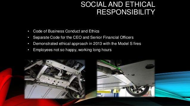 Final presentation Tesla management project(Swinburne