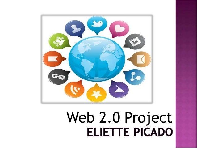 Web 2.0 Project