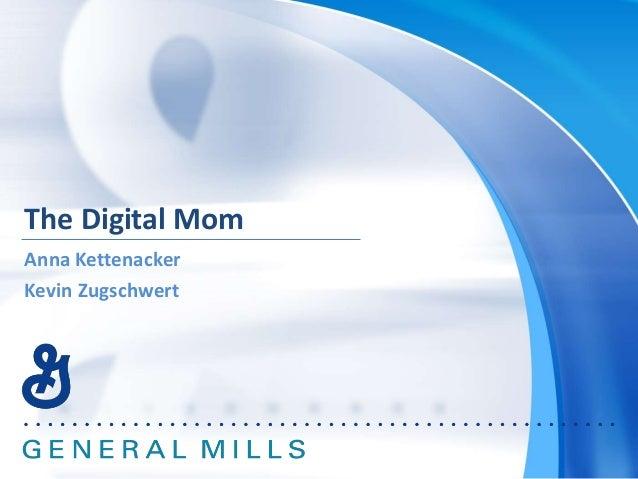 The Digital Mom Anna Kettenacker Kevin Zugschwert