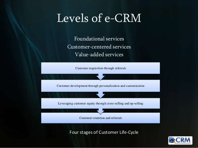 e-crm in banks thesis Growing science » management science letters » evaluating bank readiness for crm evaluating bank readiness for crm implementation master's thesis.
