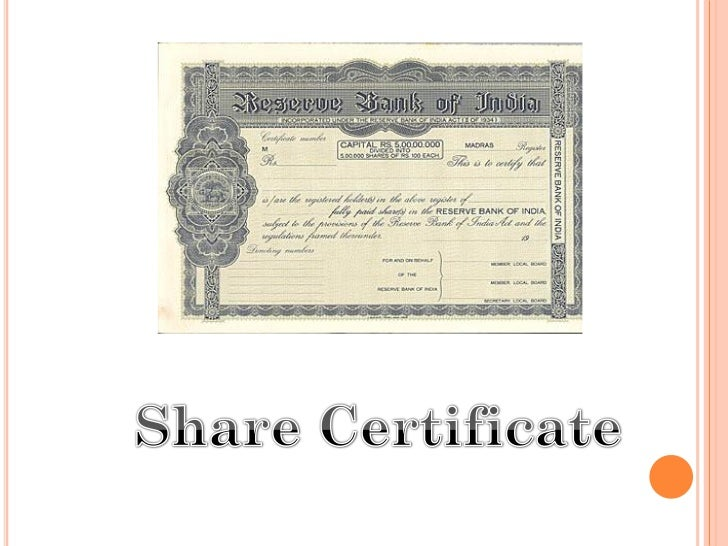 Preference share certificate format in india best design share certificate sle new template rbscqi9v the new panies law 2016 india chapter 4 share capital and deb yelopaper Gallery