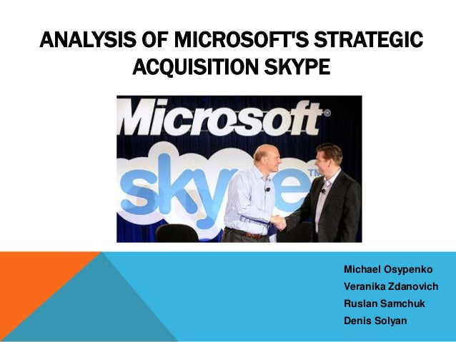 analysis of microsoft Microsoft's financial ratios grouped by activity, liquidity, solvency, and profitability valuation ratios such as p/e, p/bv, p/s.