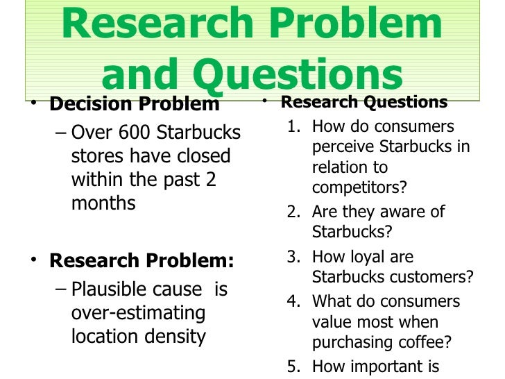 starbucks marketing study Marketing manager = mixer of ingredients starbucks is known for one product: extremely good coffee allows customers to build custom recipes via mobile apps or starbucks website no more breakfast sandwiches reduced food costs doesn't compete with coffee aroma core product starbucks example.