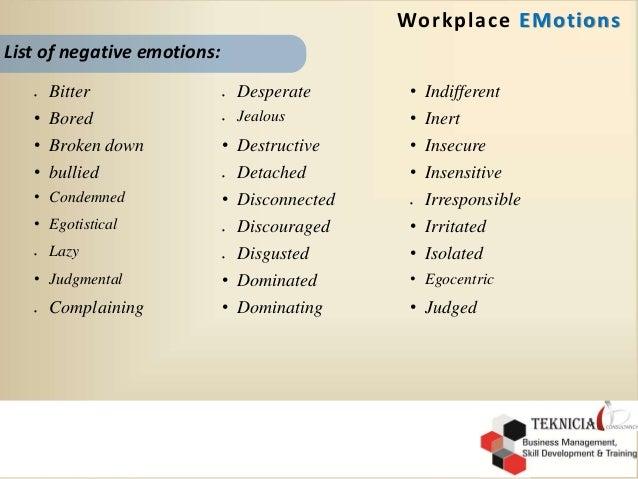 Men Have Emotions, But Women Don't Listen