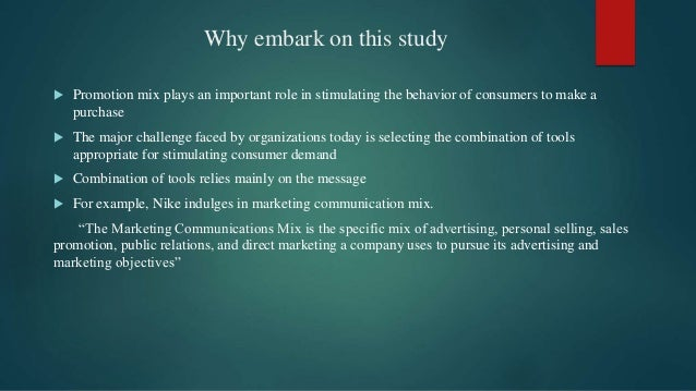 nike communication mix Is that it employs effective communication strategies and communication mix communication strategy of adidas is to communication strategy of adidas ks.