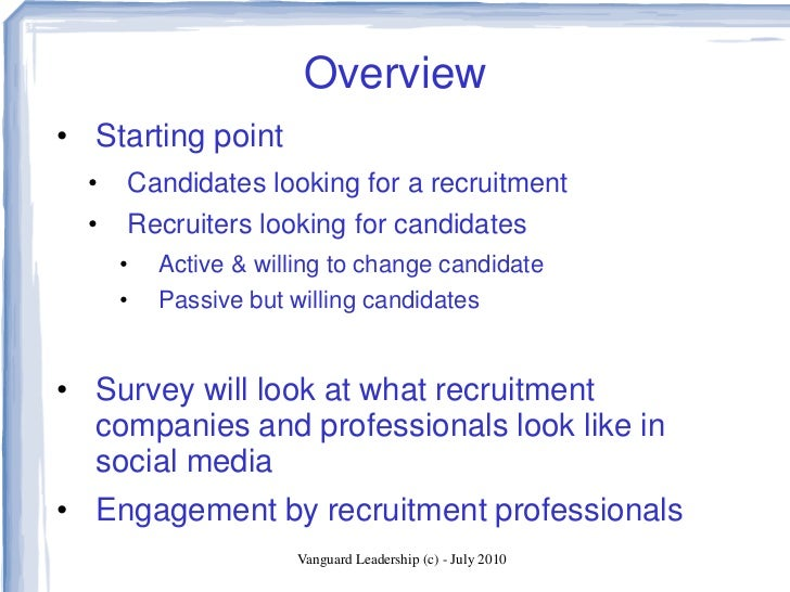 Final   Presentation   Recruitement Companies And Social Media Slide 2