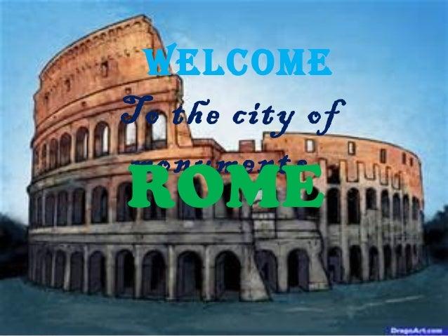 welcome house rome - photo#18