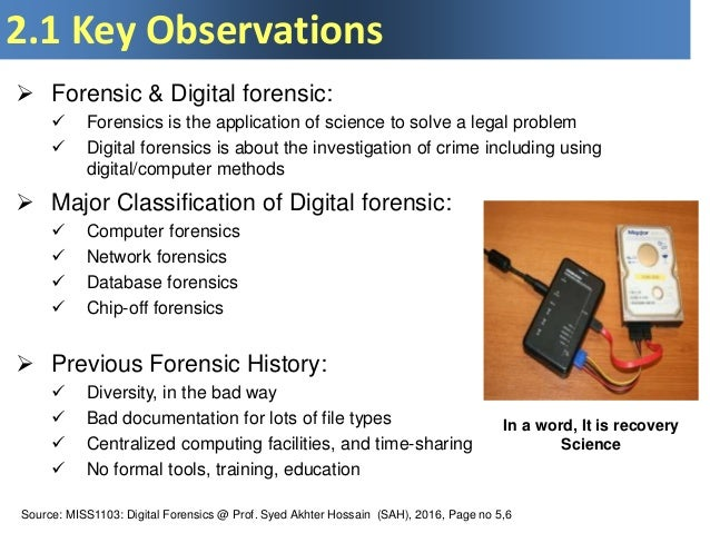 digital forensic research papers The journal of digital investigation covers cutting edge developments in digital forensics and incident response from around the globe many forensic techs use it to keep on top of new technologies, useful tools, relevant research, investigative techniques, and methods for handling security breaches.