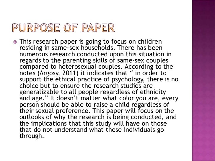 research paper on islam