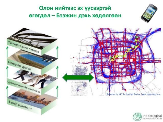 15 жилийн дараах Улаанбаатар хотын төвлөрөл