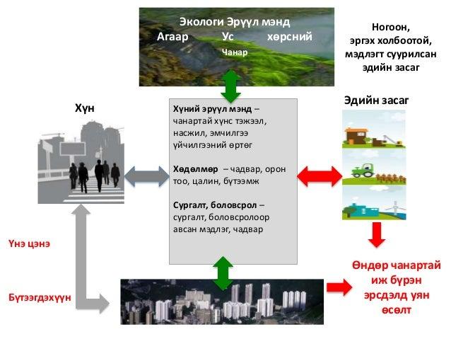 Эдийн засгийн бүс дэхь байгаль орчин, нийгэм, эдийн засгийн зорилт Өгөгдлийн процессорын хил хязгаар