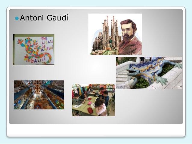 ⚫Antoni Gaudí