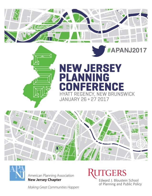 2017 new jersey planning conference malvernweather Choice Image