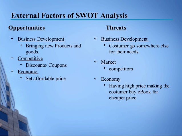 swot analysis of cango Cango cango business analysis team b devry university busn 460 table of contents page executive summary2 introduction5 swot.