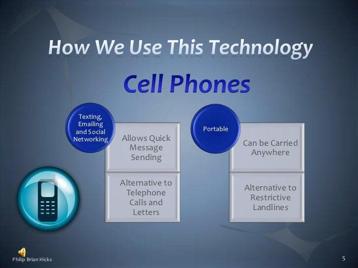How Technology Has Changed Lives for the Better