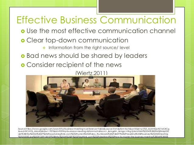 Best Practices in Business Writing and Communication Slide 2