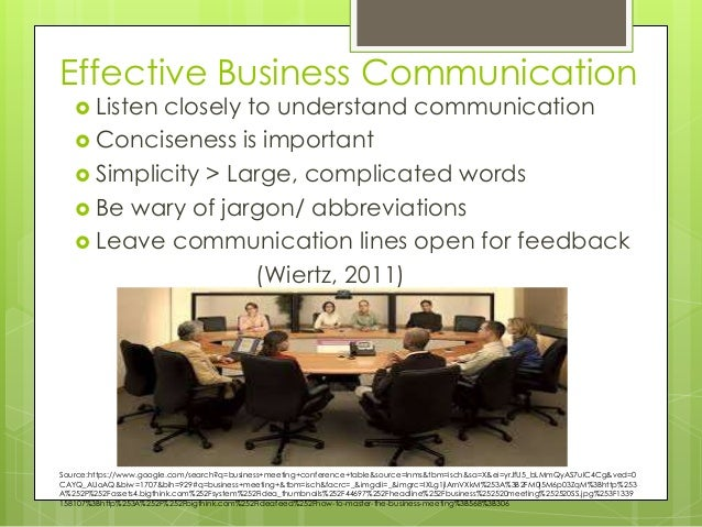 Best Practices in Business Writing and Communication Slide 3