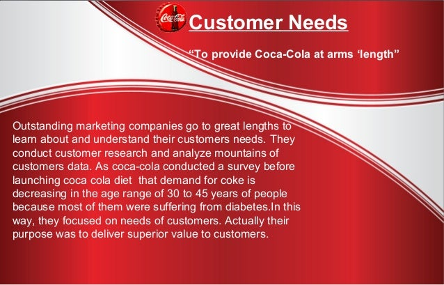 coca cola benefit segmentation This is a response post to valeria's post about marketing approaches of coca-cola i agree with valeria that coca-cola does segment the market depending on geography.