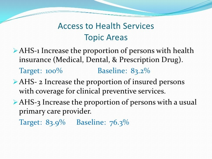 access to health care By means of a multivariate analysis this research seeks to contribute to the  understanding of causes in health care access disparities in china summarizing  and.