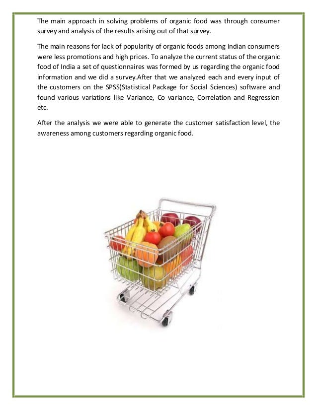 the health of americans organic farming essay Context of the relevance of organic farming in the indian conditions efforts made  by the  due to the high awareness of the health problems caused by the  consumption of  (370 per cent) of germany and 9,50,000 ha (023 per cent) of  usa.