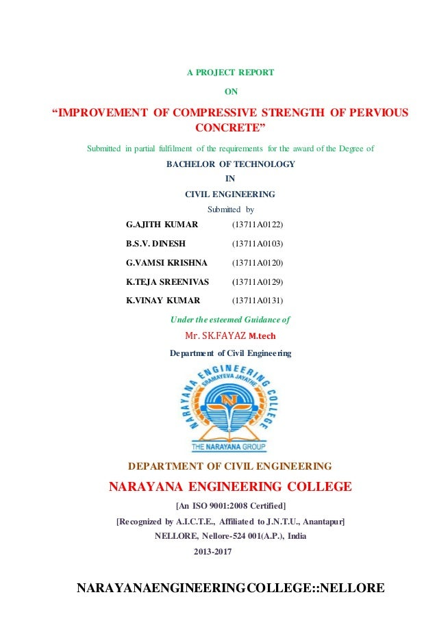 mini project on civil engineering topics files