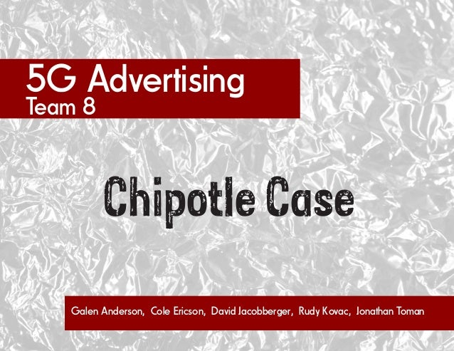 chipotle case 2018-5-24  internal analysis: resources, capabilities, and  sitemap internal analysis: resources, capabilities, and activites  chipotle.