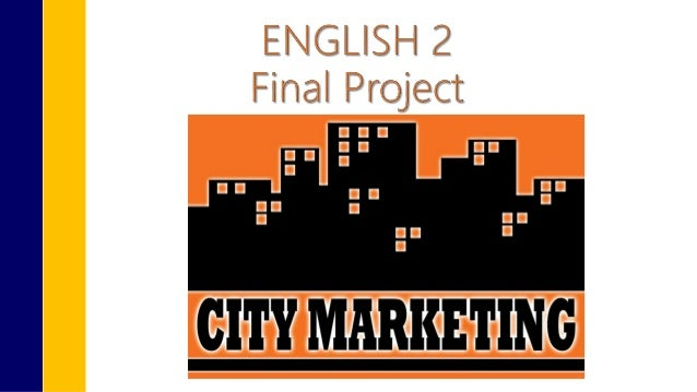 Goal: To produce an audiovisual presentation about a landmark of Cali or another city or town which transmits values and q...