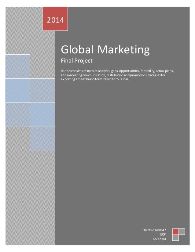 Forex market mba project