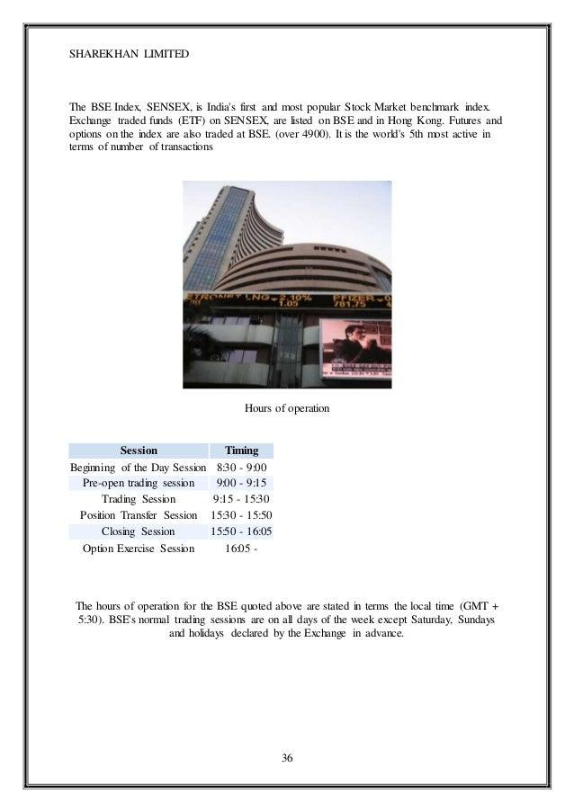 Nishant trading system 31