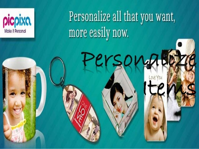 personalized things online wholesale