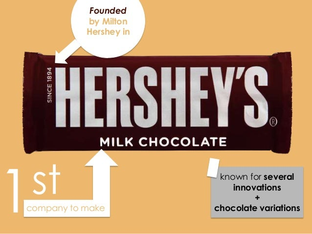 hershey erp implementation