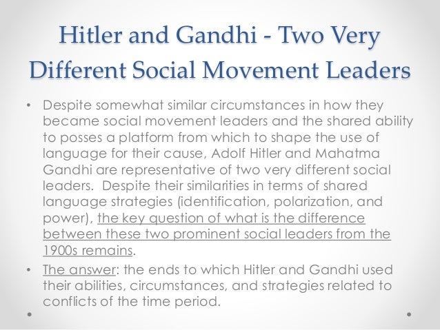 hitler a natural leader Adolf hitler, joseph stalin and genghis khan were also great leaders in their own way the new research suggests at least the possibility that some of these historic figures were blessed with the.