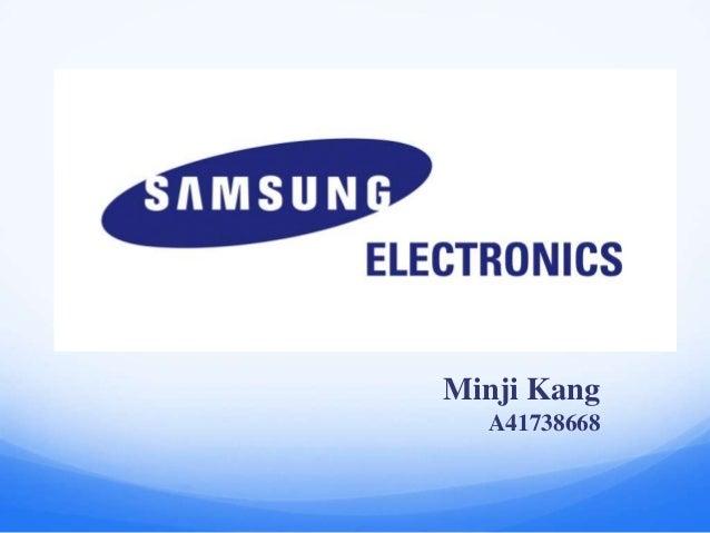 Minji Kang  A41738668