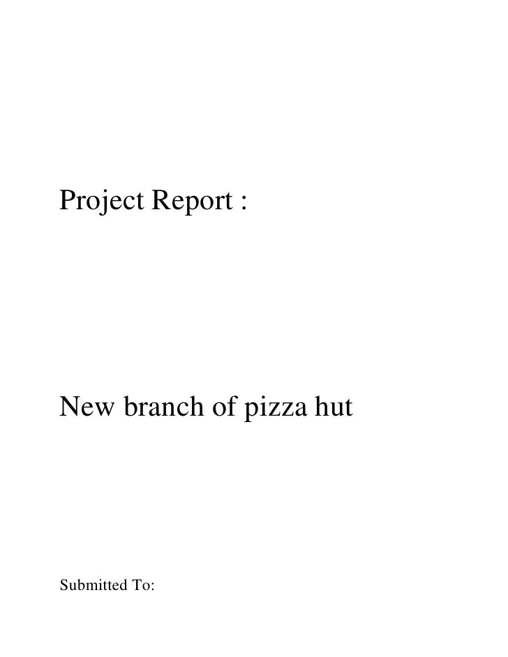Final project report Slide 3