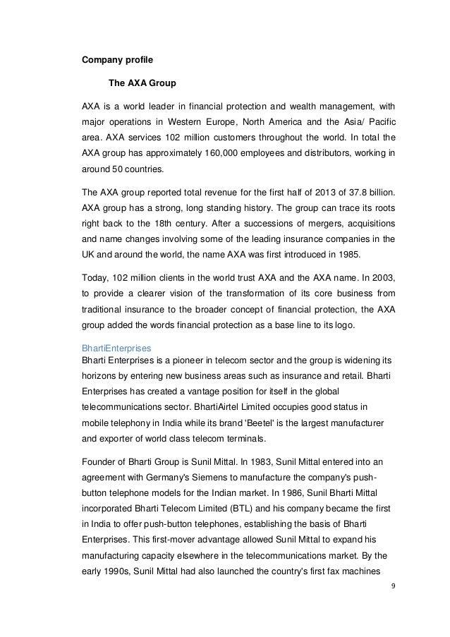 project report on competency mapping of bajaj allianz Project report on employee satisfaction  study on competency mapping for the employees in company  bajaj allianz performance appraisal.
