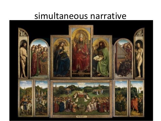 simultaneous narrative