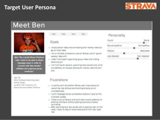 Direct Messaging Functionality for Strava