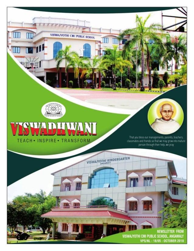 Viswadhwani October 2018