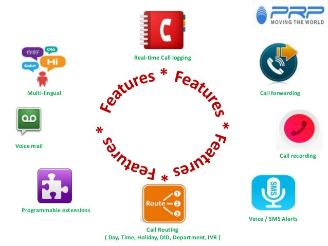 Hosted Pbx System Vas Solutions Provider Ivr Services