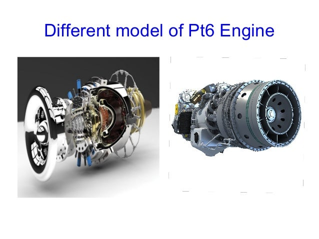 Best Quality Pt-6 engine For Sale