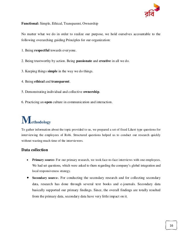Hr report of multinational company in bangladesh