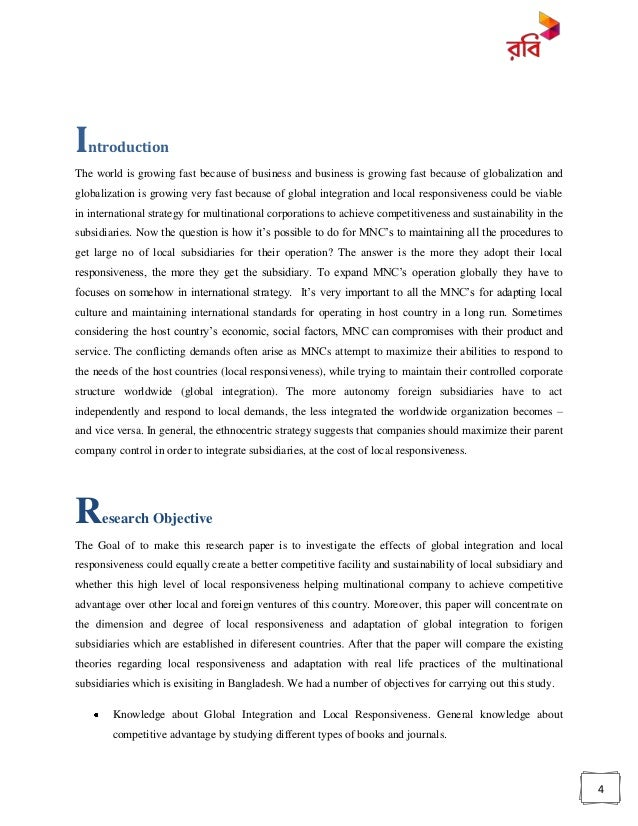 multinational corporation in bangladesh This study has been conducted to explore the real scenario of present csr  practices by multinational companies of bangladesh here we have assembled.