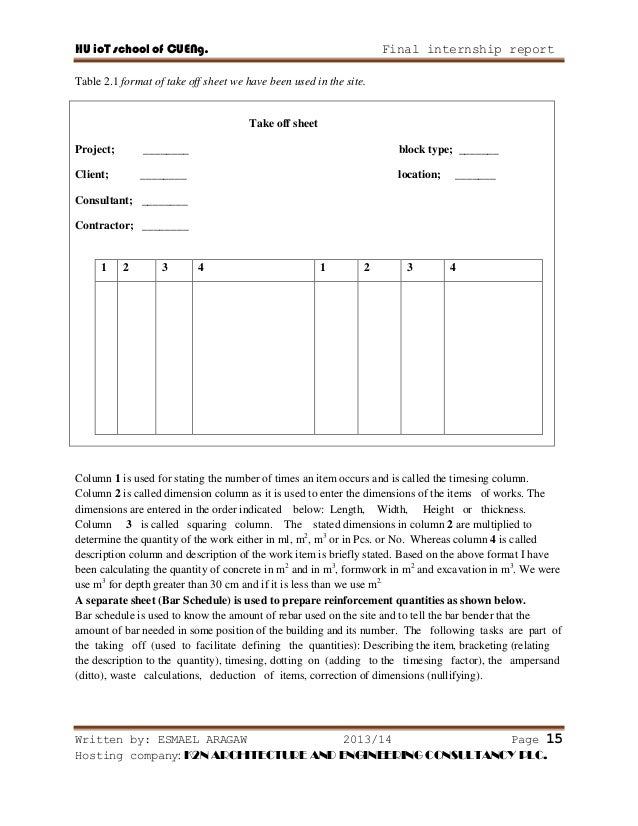 Construction Management free school paper