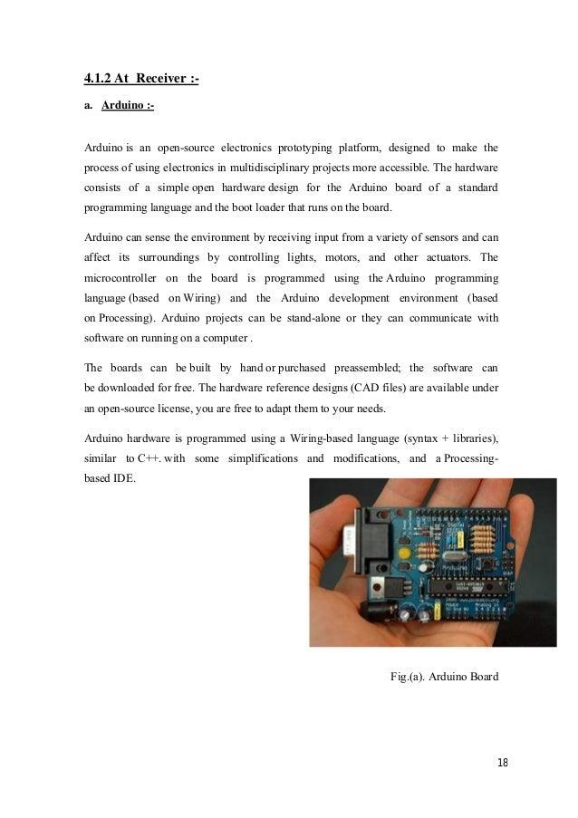 ... 18.  sc 1 st  SlideShare : arduino wiring language - yogabreezes.com