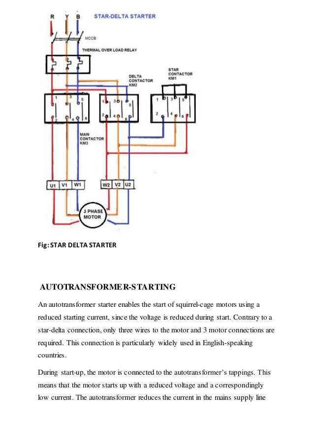 Ausgezeichnet Y 3 Phasen Motor Schaltplan Zeitgenössisch - Der ...