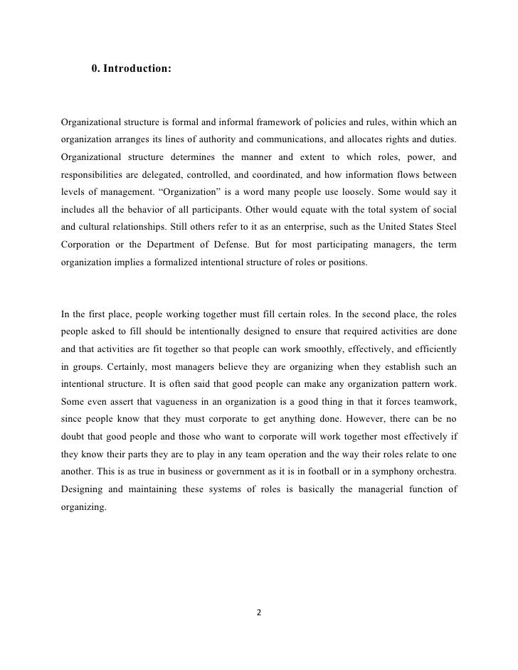an essay on formal and informal structures within organisations Formal and informal language lecturers still count on students to use correct grammar and punctuation in essays formal: oecd organisation for economic.